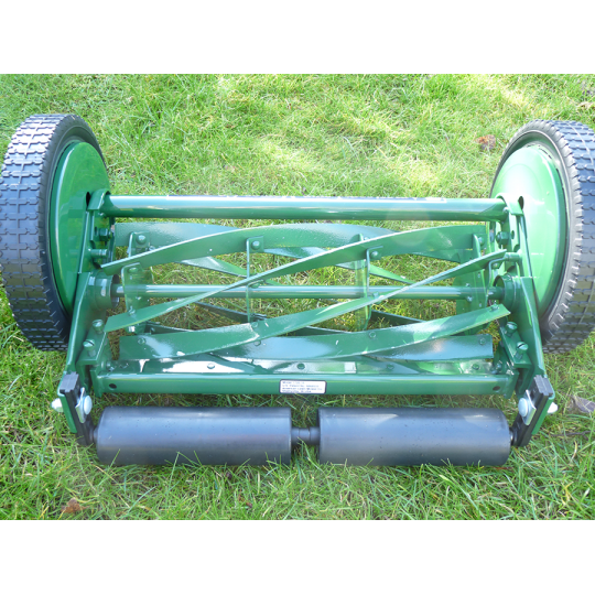 American Lawn Mower 1705 16 - Tondeuse manuelle