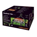 FISKARS StaySharp™ Max - Livrée gratuitement - Tondeuse manuelle