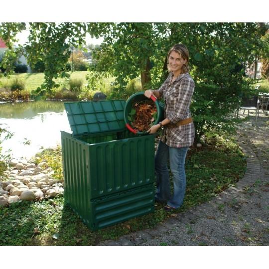 Composteur Eco King Vert