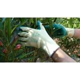 Gants de jardinage M-GRIP