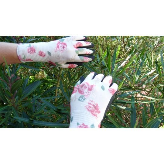 Gants de jardinage Garden KERON