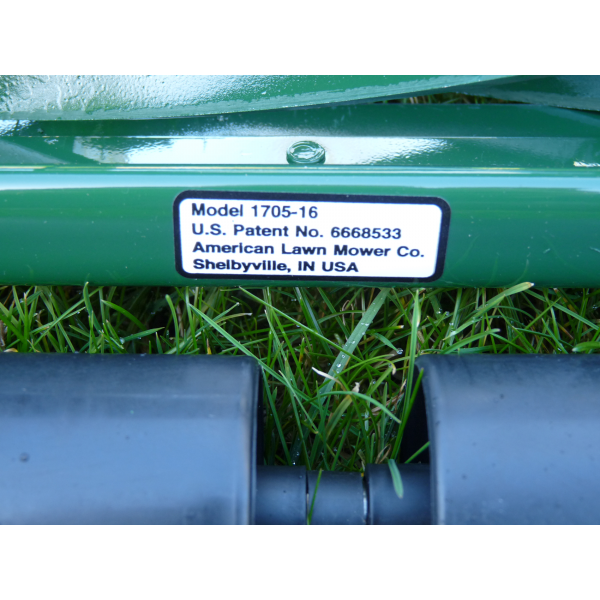 American Lawn Mower 1705 16
