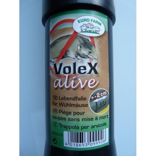 Piège à taupe Volex Alive
