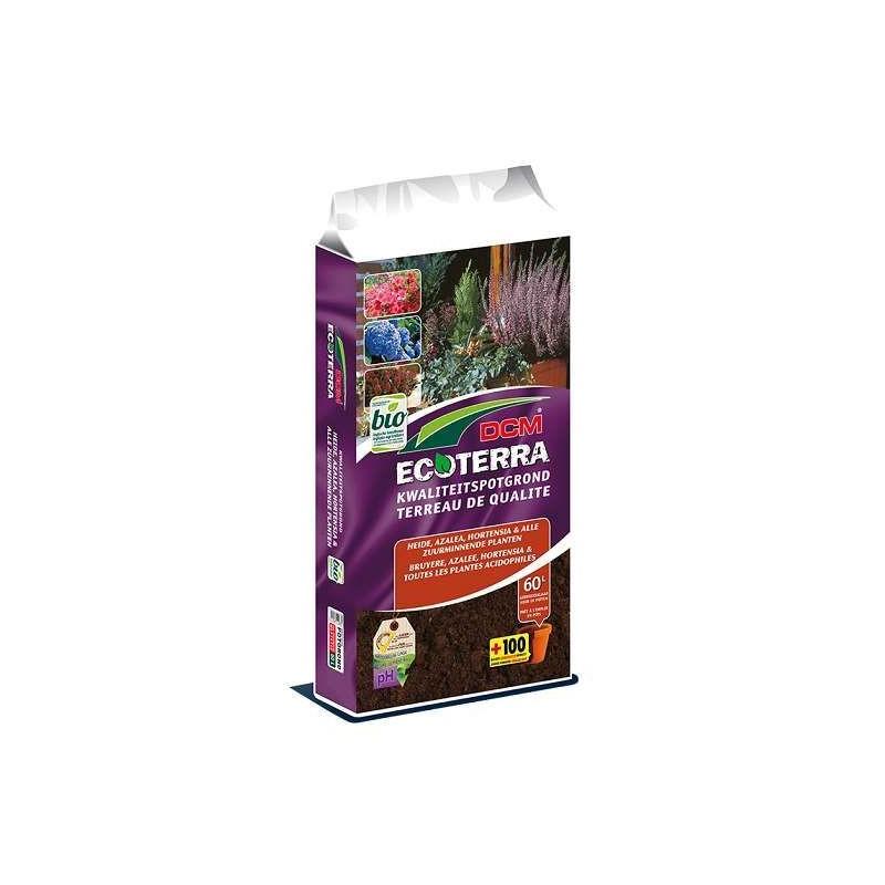 Terreau Plantes Acidophiles