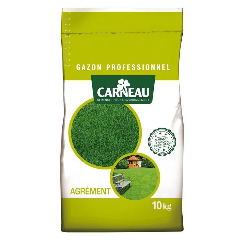 Semence gazon CARNEAU - Ombre n° 41