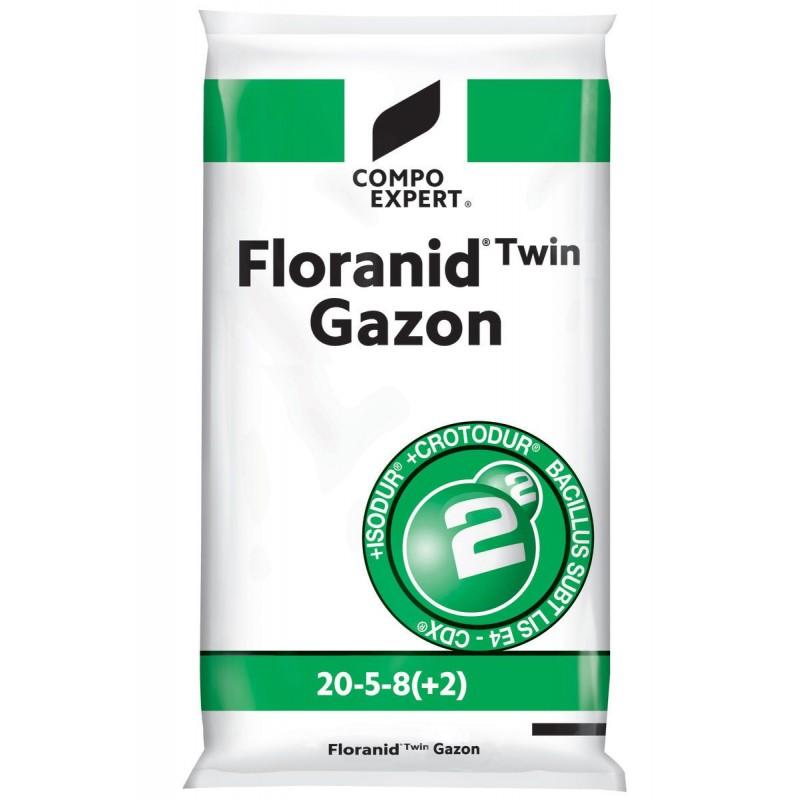 Engrais FLORANID Twin Turf