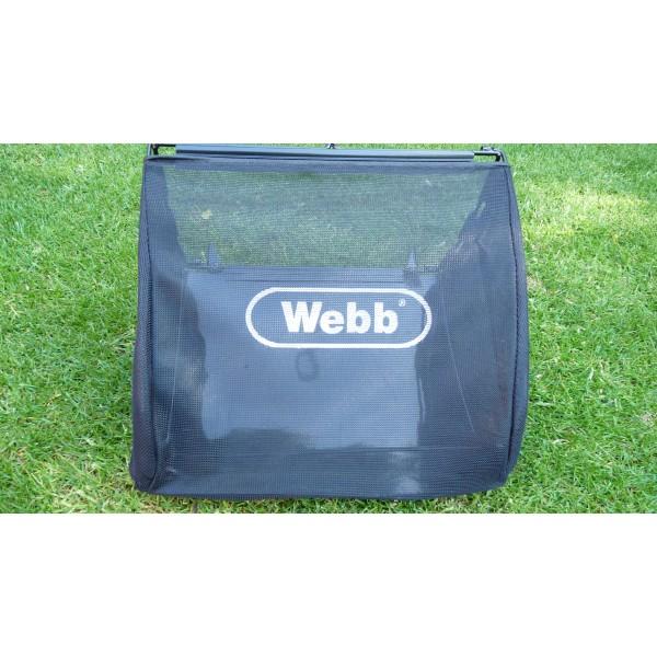 Bac de ramassage Webb H12R