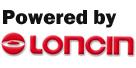 Moteur LONCIN tondeuse hélicoïdale Thermique